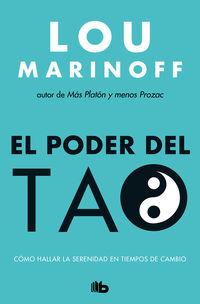 El poder del tao - Lou Marinoff