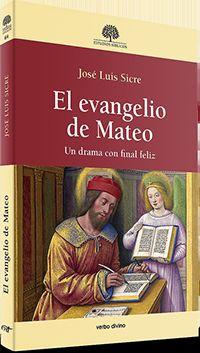 EVANGELIO DE MATEO, EL - UN DRAMA CON FINAL FELIZ