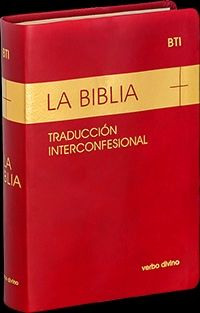 BIBLIA, LA - TRADUCCION INTERCONFESIONAL