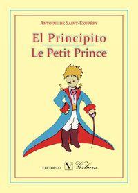 PRINCIPITO, EL = PETIT PRINCE, LE