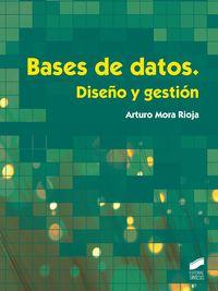 CF - BASES DE DATOS - DISEÑO Y GESTION
