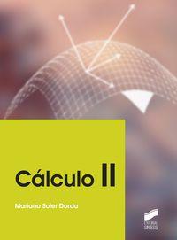 Calculo Ii - Mariano Soler Dorda