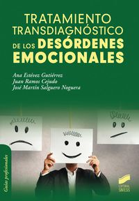TRATAMIENTO TRANSDIAGNOSTICO DE LOS DESORDENES EMOCIONALES
