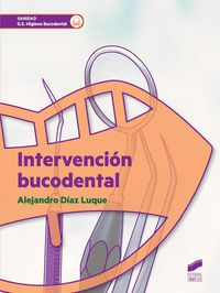 Gs - Intervencion Bucodental - Alejandro Diaz Luque