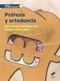 CF - PROTESIS Y ORTODONCIA