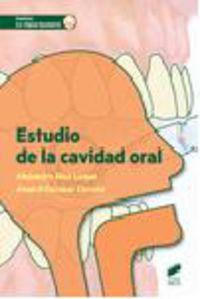 CF - ESTUDIOS DE LA CAVIDAD ORAL