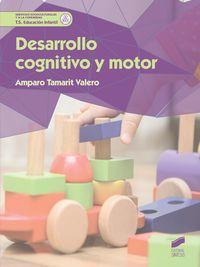 GM / GS - DESARROLLO COGNITIVO Y MOTOR