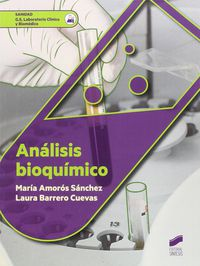 GS - ANALISIS BIOQUIMICO