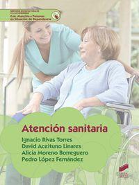 GM - ATENCION SANITARIA - ATENCION A PERSONAS EN SITUACION DE DEPENDENCIA