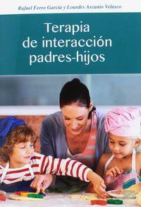 TERAPIA DE INTERACCION PADRES-HIJOS