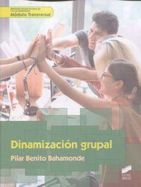 GM / GS - DINAMIZACION GRUPAL