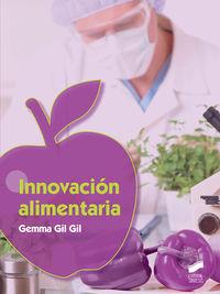 GS - INNOVACION ALIMENTARIA