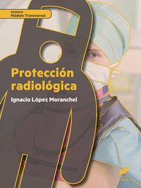GS - PROTECCION RADIOLOGICA