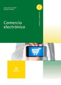 Gm - Comercio Electronico - Juan Jose Castaño Diez / Susana Ceron Jurado
