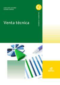 Gm - Venta Tecnica - Juan Jose Castaño Diez / Susana Ceron Jurado