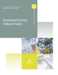 Gm - Automatismos Industriales - Juan Carlos Martin Castillo / Mª Pilar Garcia Garcia