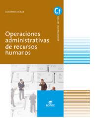 gm - operaciones administrativas de recursos humanos - Guillermo Lacalle Garcia