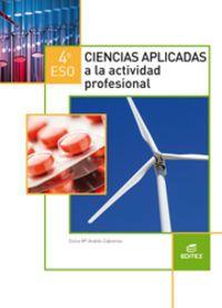 eso 4 - ciencias aplicadas a la actividad profesional - Dulce Maria Andres Cabrerizo