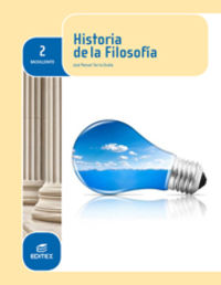 BACH 2 - HISTORIA DE LA FILOSOFIA