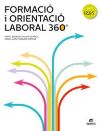 CF - FOL 360 (CAT) FORMACIO I ORIENTACIO LABORAL