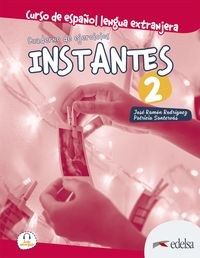 INSTANTES 2 (A2) CUAD.