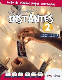 INSTANTES 2 (A2) GUIA