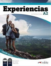 EXPERIENCIAS INTERNACIONAL 2 (A2)