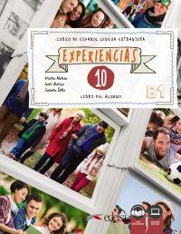 EXPERIENCIAS 10 (B1)