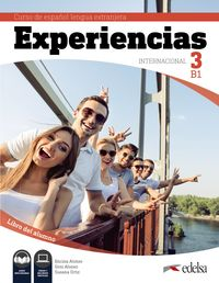 EXPERIENCIAS INTERNACIONAL (B1)