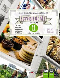 EXPERIENCIAS 11 (B2)