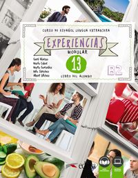 EXPERIENCIAS 13 (B2)