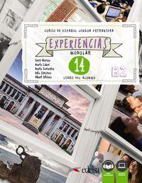 EXPERIENCIAS 14 (B2)