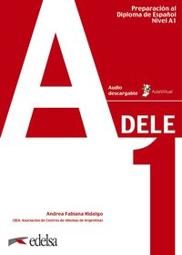 PREPARACION AL DELE A1 (+AULA VIRTUAL)