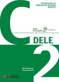 PREPARACION AL DELE C2 (+AULA VIRTUAL)