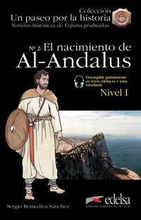 Nacimiento De Al-andalus, El - Nivel I - Sergio Remedios Sanchez