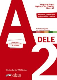 PREPARACION AL DELE A2 (+AULA VIRTUAL)
