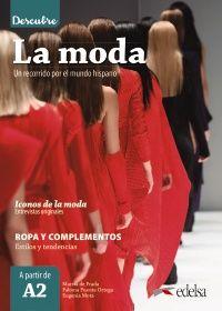 DESCUBRE LA MODA (A2)