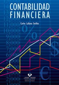 Contabilidad Financiera - Carlos Lallana Sotillos