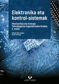 ELEKTRONIKA ETA KONTROL-SISTEMAK - MEATZARITZA ETA ENERGIA TEKNOLOGIAREN INGENIARITZAKO GRADUA - 2. MAILA