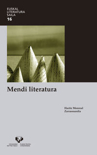 MENDI LITERATURA