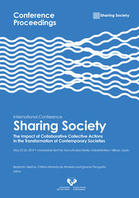 INTERNATIONAL CONFERENCE SHARING SOCIETY - THE IMPACT OF COLLABORATIVE AND COLLECTIVE ACTIONS IN THE TRANSFORMATION OF CONTEMPORARY SOCIETIES