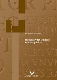 hispania y los tratados romano-punicos - Enrique Hernandez Prieto