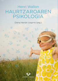 Haurtzaroaren Psikologia - Henri Wallon