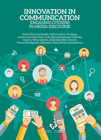 INNOVATION IN COMMUNICATION - ENGAGING CITIZENS IN MEDIA DISCOURSE