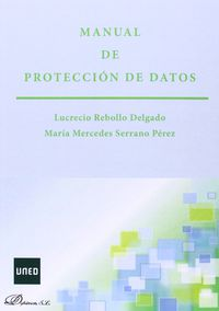 Manual De Proteccion De Datos - Lucrecio Rebollo Delgado