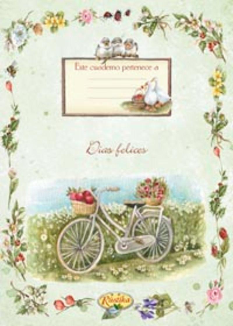 Dias Felices - El Placer De Escribir - Aa. Vv.