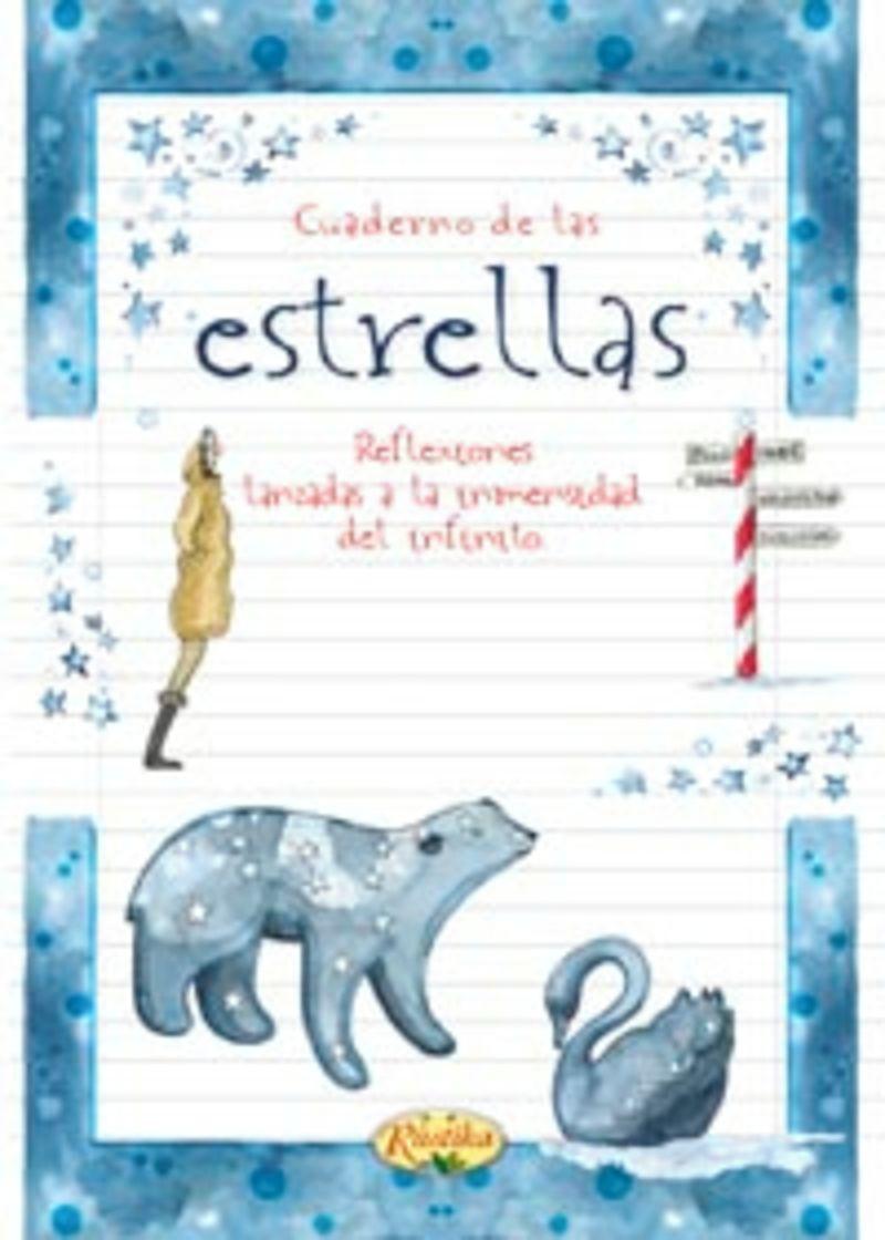 Cuaderno De Las Estrellas - El Placer De Escribir - Aa. Vv.