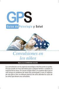 CONVULSIONES EN LOS NIÑOS