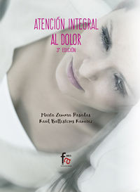 (3 ED) ATENCION INTEGRAL AL DOLOR