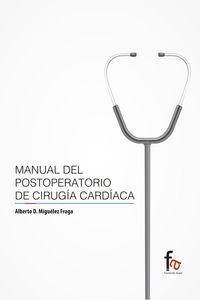 MANUAL DEL POSTOPERATORIO DE CIRUGIA CARDIACA